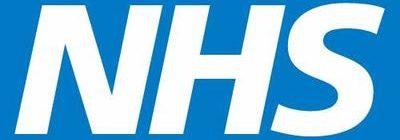 NHS MKUH logo