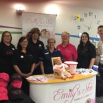 Neonatal Unit and Emily's Star launch a new app