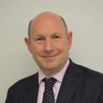 Simon Lloyd Announced as the new Chairman