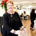 Milton Keynes hairdresser praises research after breast cancer diagnosis