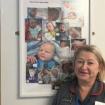 Labour Ward would love your new baby photographs
