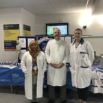 Biomedical Science Staff at MKUH win cash prize