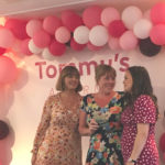 Tracy Rea, bereavement midwife wins national Tommy's award